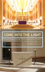 Book cover: Come Into the Light